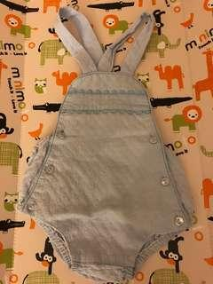Pants for baby