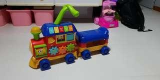Walker train set