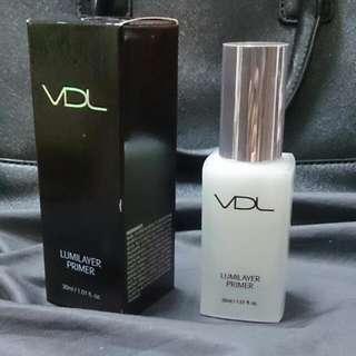 VDL 貝殼妝前乳