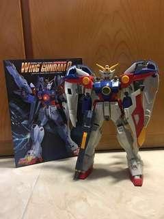 1:60 高達模型 Wing Gundam 0