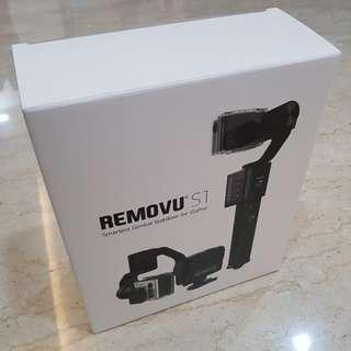 Removu S1 3-axis GoPro Gimbal