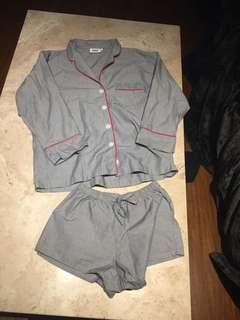 New Pyjama Set