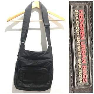 Auth. Hedgren Crossbody Bag