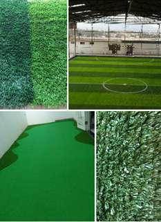 Sedia Rumput Sintetis Untuk Lapangan Futsal,Mini Golf Lapangan,Dekorasi Lantai Ruangan Dll