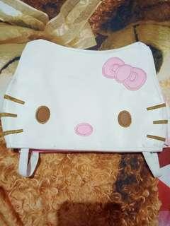 Tempat Tisu Hello Kitty