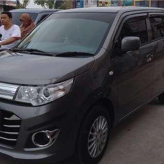 Suzuki Karimun WagonR GS