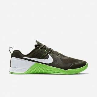 Nike MetCon 1 CrossFit Shoes (US 9)