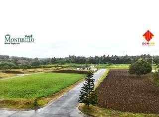 Lot For Sale in Alta Montebello Tagaytay
