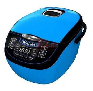 Rice Cooker Magic Com