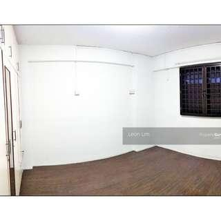 Blk 18 3rm Bright & Breezy, Vacant, Well-Kept + Utility Room