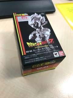 全新 Dragon Ball Z 比達