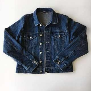 Westco Denim Jacket