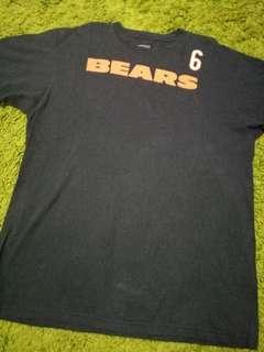 NFL Chicago Bears - Cutler