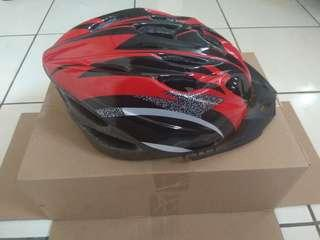 Helm sepeda import new style