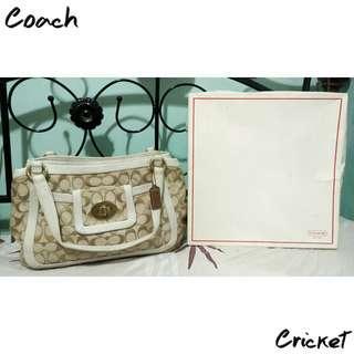 SALE!!! Coach bag