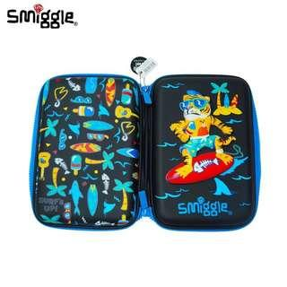 🔥Clearance🔥 Smiggle Pencil Case for Boy