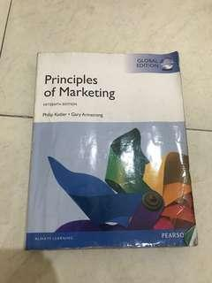 NEGO - PRINCIPLES OF MARKETING