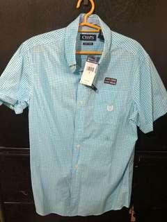 Gingham Shirt