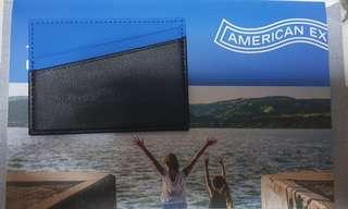 🚚 AMERICAN EXPRESS CARD HOLDER LIMITED EDITION