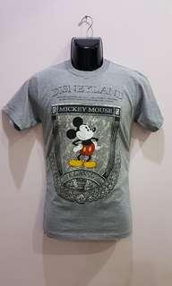 Disney Mickey Mouse Disneyland Classic T-Shirt