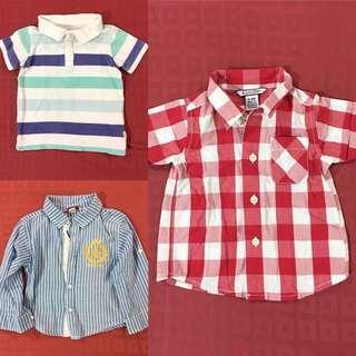 Shirt for boys #midsep50