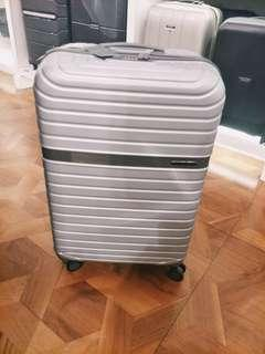 Samsonite Levack Hardcase Luggage