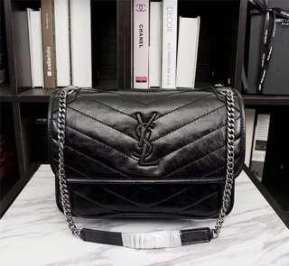 YSL Niki Monogram Bag