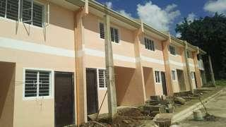 Brandnew Townhouse in Antipolo City thru Pag ibig