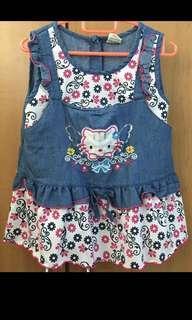 Hello Kitty Cute Top