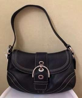 Authentic Coach Small Flap