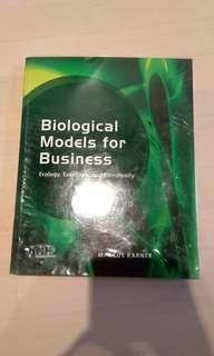 Biological models for business