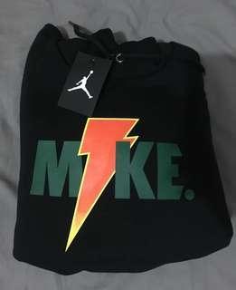 Nike like mike fleece gatorade