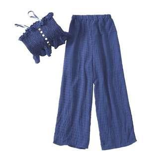 BN Set of top and pants