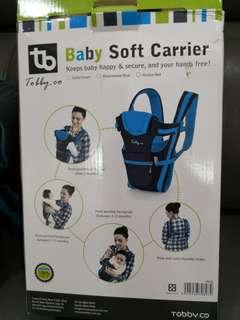 Soft Baby Carrier
