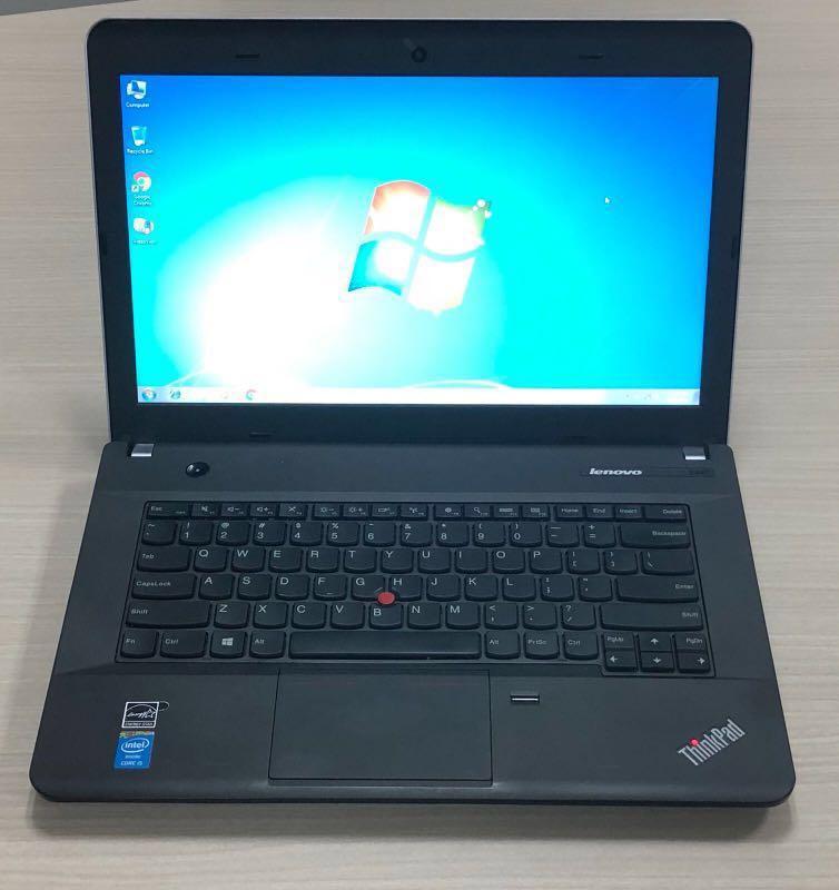 🌈 SPECIAL PRICE Refurbished Lenovo ThinkPad E440