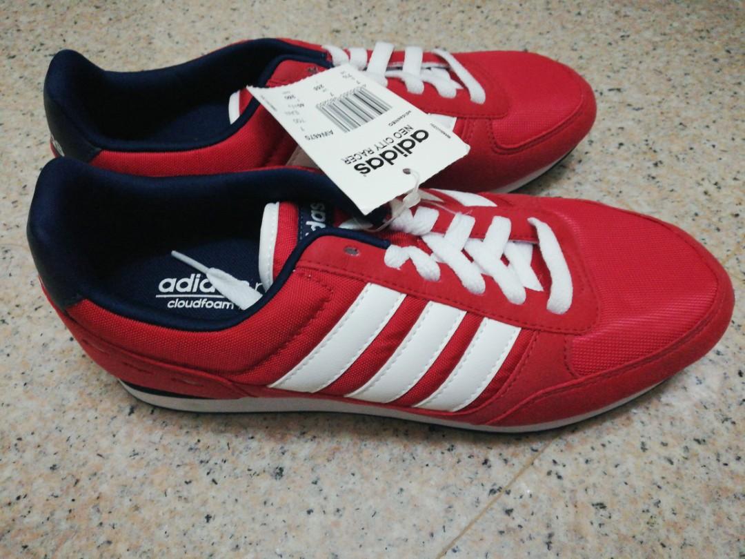 5692a3837 Adidas Neo City Racer