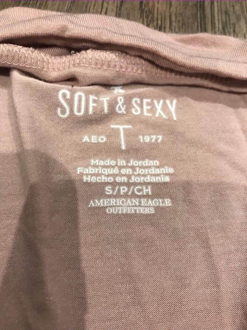 AEO shirt