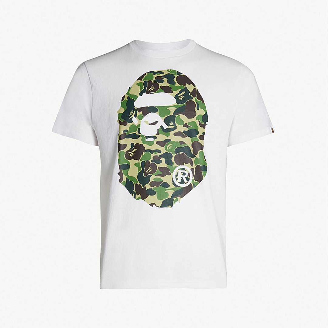 4256a210d66c Authentic  A BATHING APE T-shirt