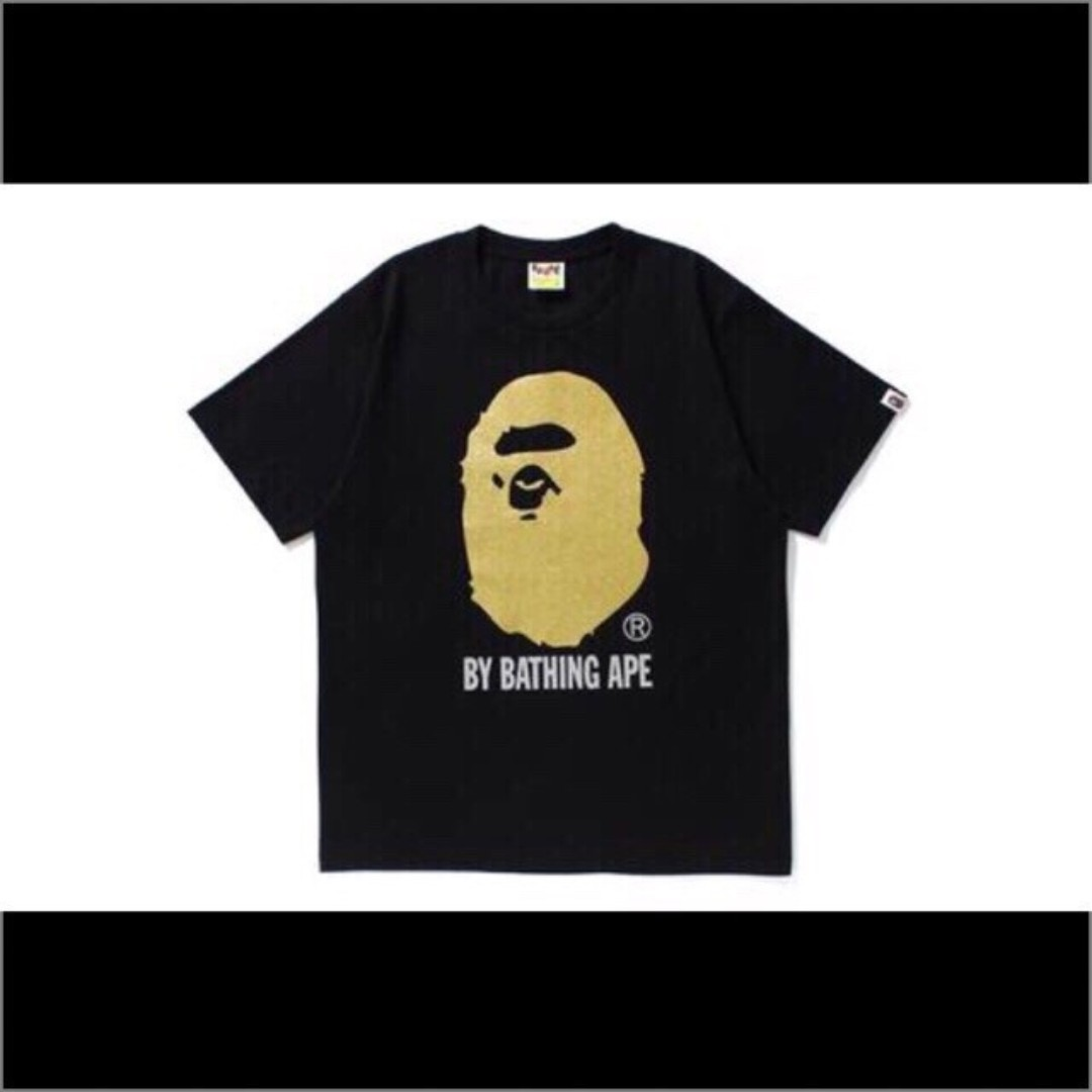 449cb730 Authentic# A BATHING APE T-shirt, Men's Fashion, Clothes, Tops on ...