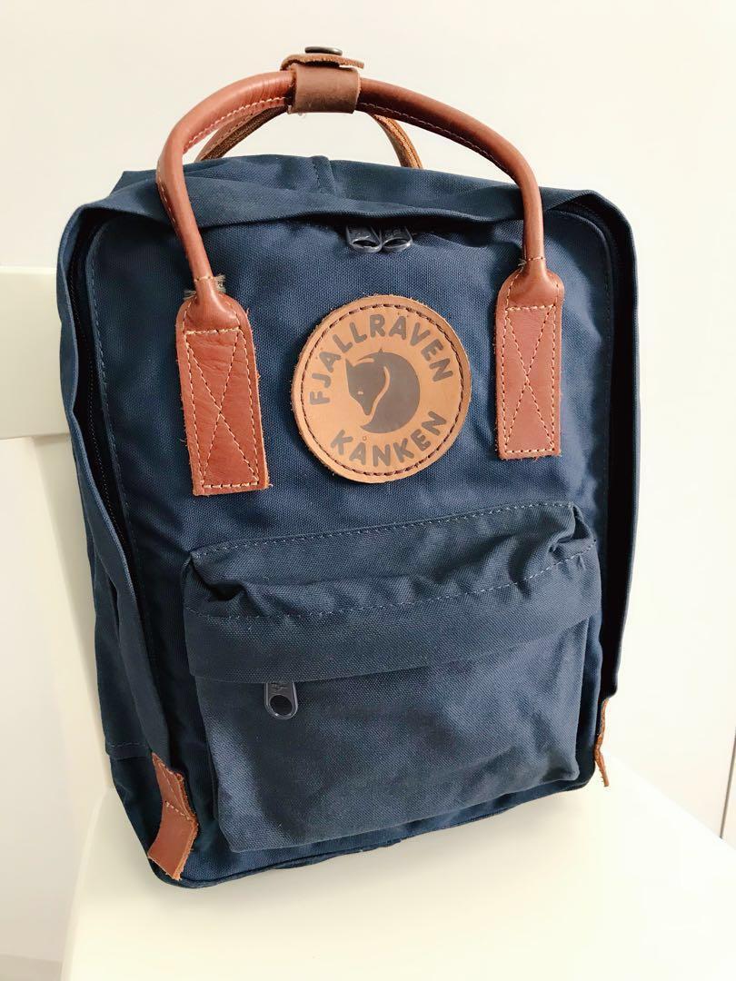 Kanken No. 2 Mini Backpack
