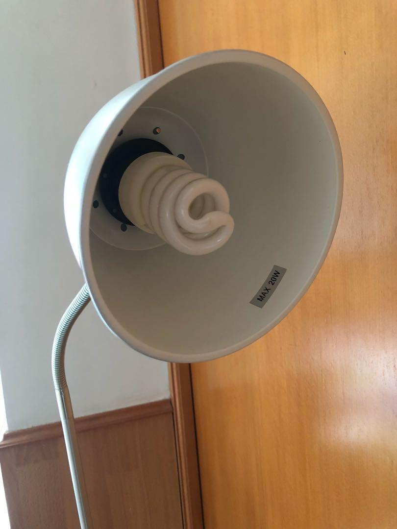 Floor lamp 企燈