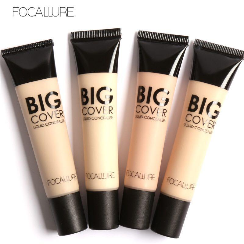 Focallure Liquid Concealer