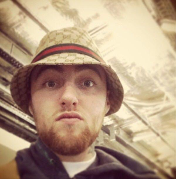 Gucci 漁夫帽