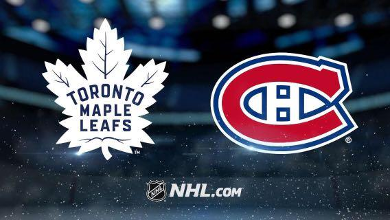 Hockey tickets - Montreal Canadiens vs. Toronto Maple Leafs