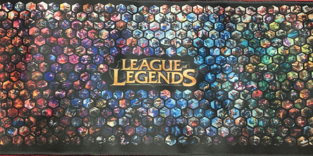 Think, that league of legends all champions charming