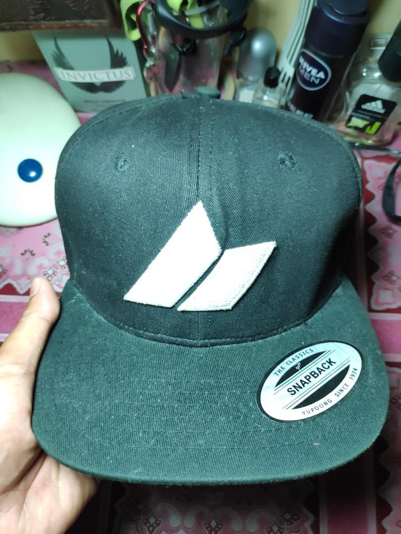 c2484f1e Macbeth Snapback Cap, Men's Fashion, Accessories, Caps & Hats on ...