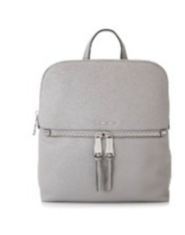 442d3282144a Michael Kors Grey Backpack, Luxury, Bags & Wallets, Backpacks on ...