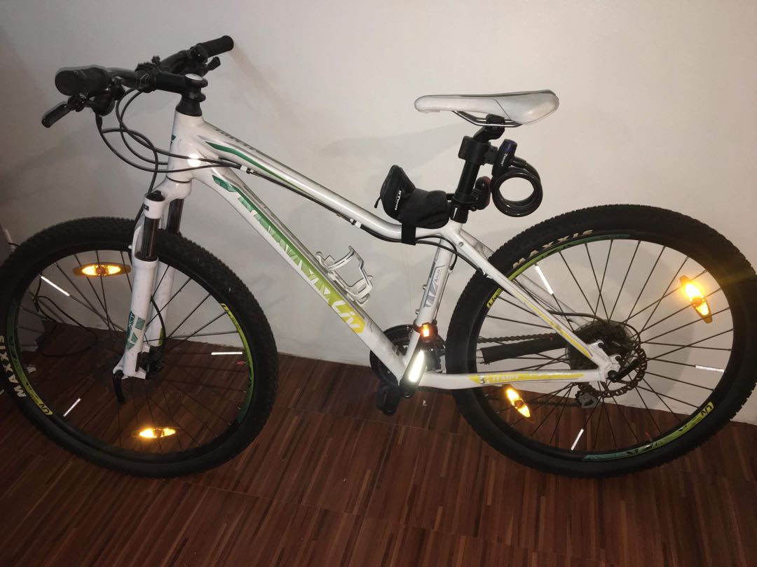 654e2c67b Mountain Bicycle