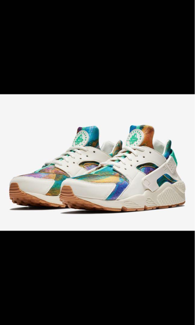 Nike Huarache Alternate Galaxy, Men's