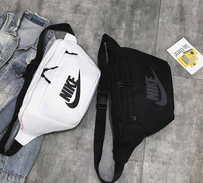 Nike Tech Hip Pack New Sports Sports Games Equipment On Carousell